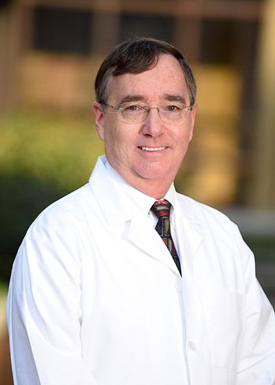 Dr. Frank Hixon